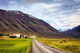 Holar, Iceland