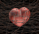 Pain Heart