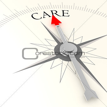 Care compass