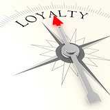 Loyalty compass