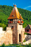 Chatenois, Alsace, France