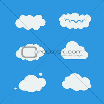 Character Sets cloud