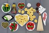 Mediteranean Cuisine