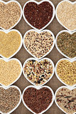 Grain Selection
