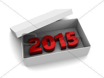 2015 year present