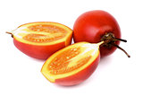 Tamarillo Fruits