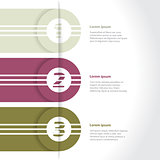 Cool new infographic design