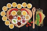 Healthy Italian Food