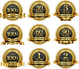 Vector set best guarantee golden labels