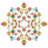 artistic ottoman pattern series thirty two