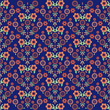 seamless pattern background sixteen