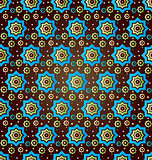 seamless pattern background twenty version