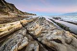 Leading Rocks