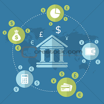 business Bank