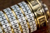 blog word as password