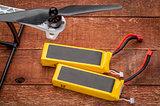 lithium polymer batterieies