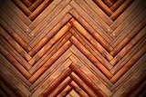 weathered wood pattern