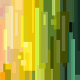 Variegated  rectangle  background