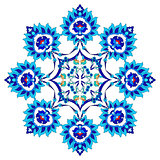 artistic ottoman pattern series fifty one