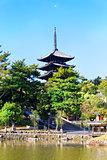 Nara Landmark
