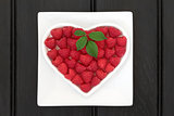 Raspberry Super Food