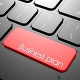 Business plan keyboard