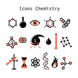 set of chemical elements