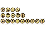 data, stats and analytics