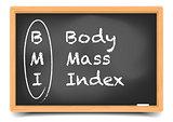 Blackboard BMI