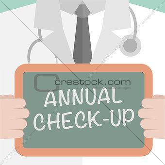 Annual Checkup