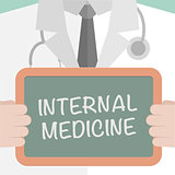 Medical Board Internal Medicine