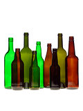 Group of bottles
