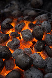Barbecue Coal