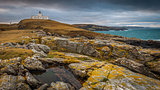 Strathy lighthouse, Near Thurso