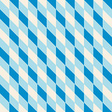 Diagonal Blue Romb Background