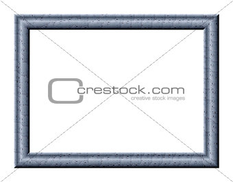 Frame for photos and pictures