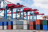 Commercial Dock