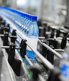 Bottle industry