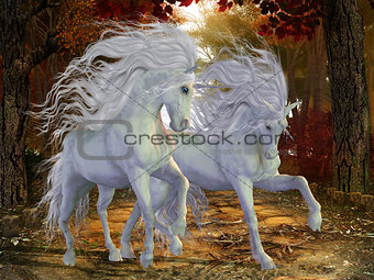 Unicorn Brothers