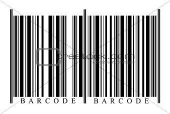 Blanc barcode