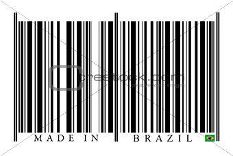 Brazil Barcode