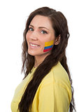 Columbian Girl