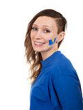 Bosnian Girl
