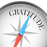 compass gratitude