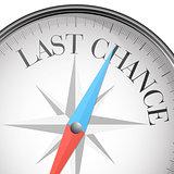 compass Last Chance