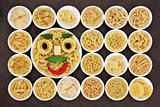 Pasta Happiness