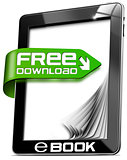 E-Book Free Download - Tablet Computer