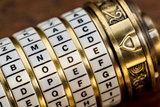 code word as password