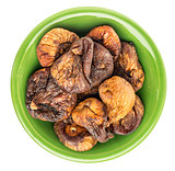 dried Turkish figs