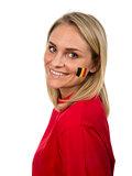 Belgian Girl